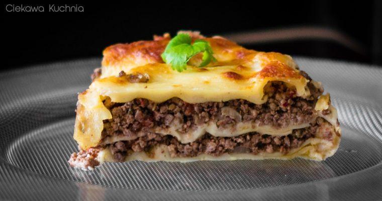 Lasagne – czyli Lazania :)